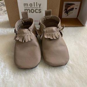Mally Mocs